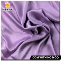 washed silk fabric,2015 Newest Style Hellosilk Gradient washed silk fabric,purple silk crinkle fabric