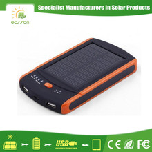 High Capacity practicability solar charger for car 12v batteries