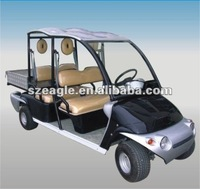 Neighborhood Golf utility car,EEC Approved Electric Vehicle