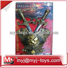 Fashionable Designing Kids Toy Sword,sword and shield toy