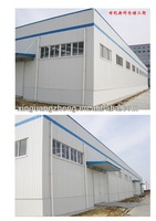 light steel frame prefab houses easy assemble fast building modular construction