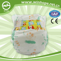soft touch teen PP tape PE backsheet diaper boy baby wholesalers in china