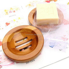 Bamboo soap dish cute bamboo soap box soap holder