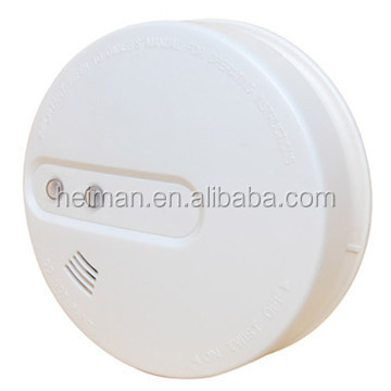 2016 new Wireless Interconnected radio frequency smoke alarm detector