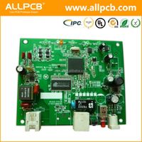 low cost high quality Shenzhen pcb factory