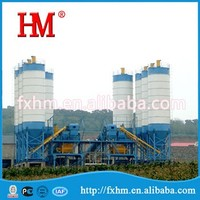 2016 Year Hot Sell Container Type Series Concrete Mixing Plant/Batching Plant Specification