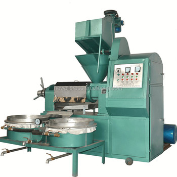 6YL-120A Multifunctional Vietnam Preferred oil press machine
