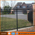 Superior Quality Decorative Garden Steel Fence