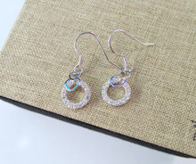 925 sterling silver hook earring jewelry findings to make earring