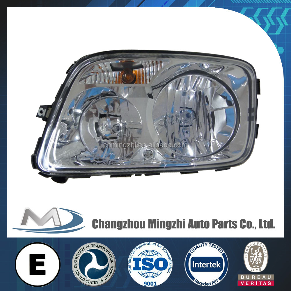 led headlight led headlamp car accessory for MERCEDES ACTROS MP3 OEM:9438201461 9438201561 HC-T-1395