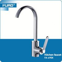 FUAO By scientific process kitchen faucet companies