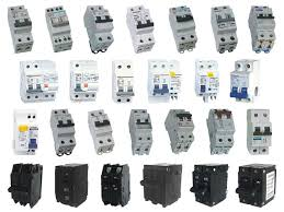 Circuit Breakers and Contactors