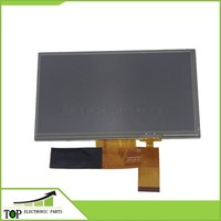 New 7 .0 Inch HD TFT Display LCD Screen With Touch Panel Digitizer ZJ070NA-03C AA0700041001 32001319-01
