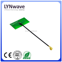 2.4g/5g wifi ipex pcb internet internal router wireless antenna