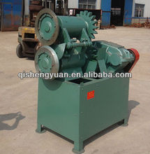Waste Tire Strips Cutter/Rubber Cutting Machine/Used tire recycling Machine From Qishengyuan