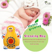 White Noise Baby Sleeping Machine Baby Sleeping Help Device For Sale