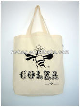 2013 Promotional Calico Cotton Bag With Logo