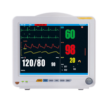 2015 Best Price Cheap Touch Screen Monitor medical portable patient monitor
