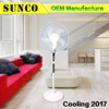 Standing Fan With Timer Electric House