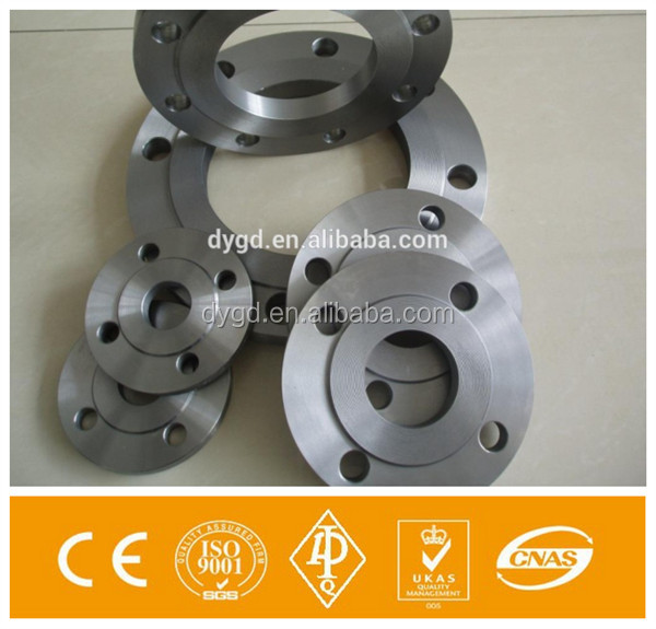 Wholesale Custom Hot products carbon steel flange weight with low price