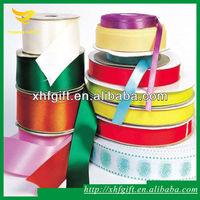 Custom Printed Logo Ribbon for Bag