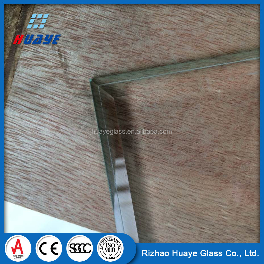 High Quality heat resistant tempered glass specifications
