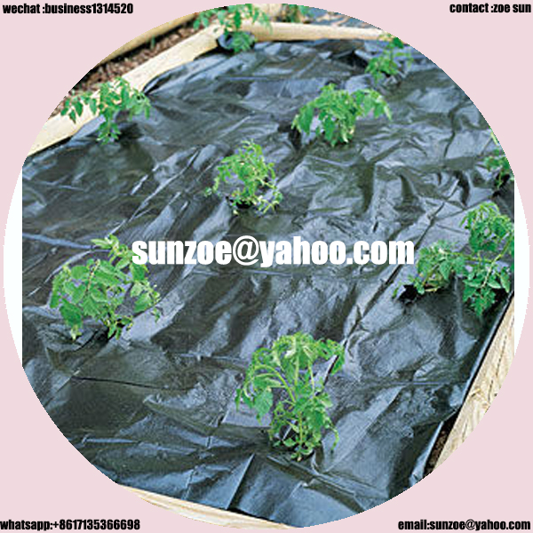 Top Quality weed mat pp bag with good quality