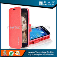 mobile cover leather phone case for gionee elife e3 case
