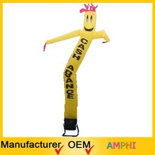 Super sale custom inflatable air dancer /inflatable sky dancer/inflatable dancing inflatable advertising man