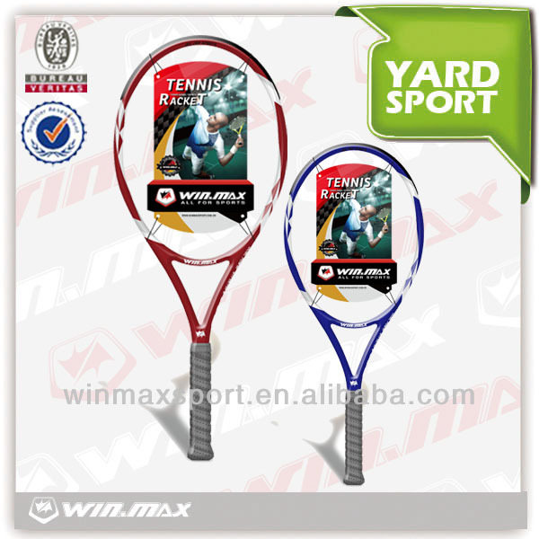 High quality brand tennis racquet
