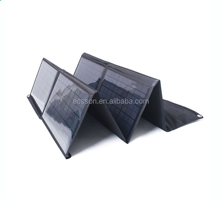 80W Flexible Solar Panel/poly Solar Module 80W Thin Film Type