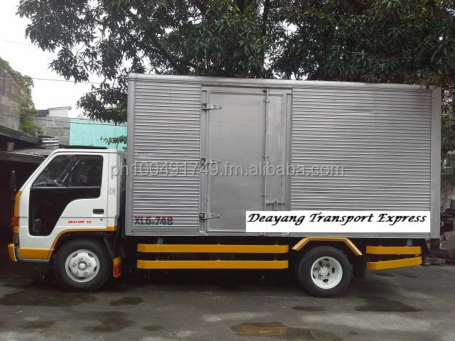 truck for rent / Lipat bahay and other trucking services