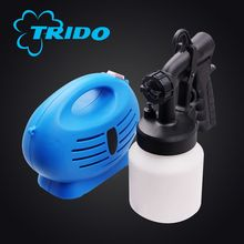 economical oil painting garden spray gun home oil painting electrical spray gun TRI-001