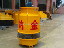 FRP low-noise Round Industrial Water Cooling tower