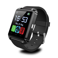online shop alibaba classic hand watch black minimal watch android smart watch
