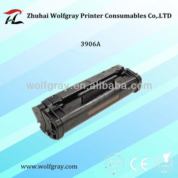 Compatible For HP 3906A Laser Printer Toner Cartridge
