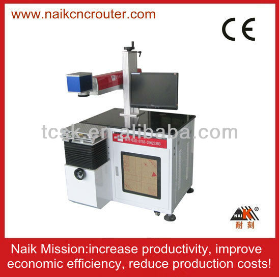 CO2 laser marking device at cheapest price