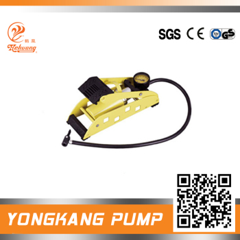 Hehuang hydraulic pump Portable Multi-Purpose High Pressure