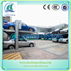CE Two Post Hydraulic Car Parking
