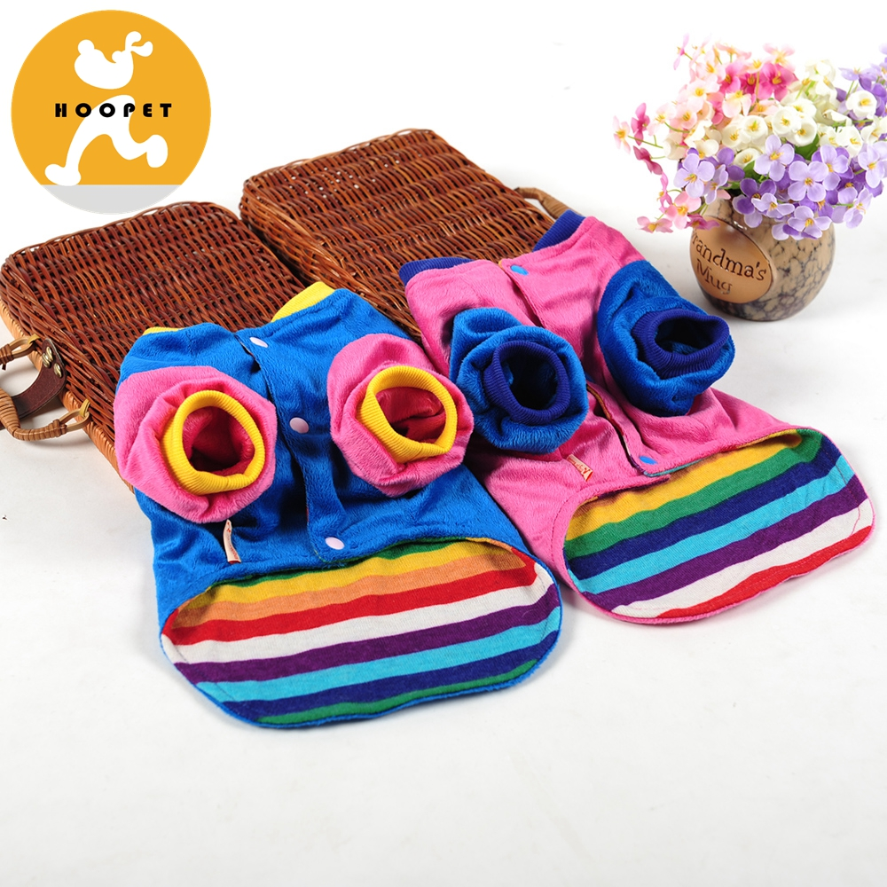 Colorful Cheap Fashion Pet Accessories Dog Clothes