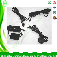 Manufacturer production video & TV RF wiring harness