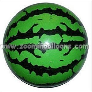 High quality and professional inflatable watermelon helium balloon N1011