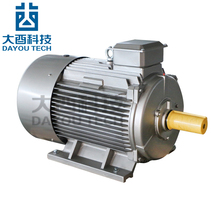 High Torque Three Phase Induction 200kw Electric Motor 120v 60hz Price