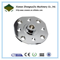 CNC-Turning-Machining-Steel-Military-Tank-Replacement- Machine- Parts