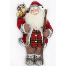 Cute New Products Soft Plush Christmas Gift Christmas Santa Claus