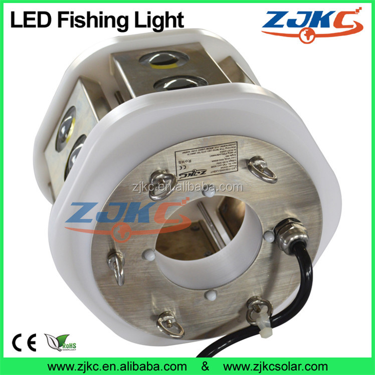 new design 600W deep drop led fishing light with CE, RoHS