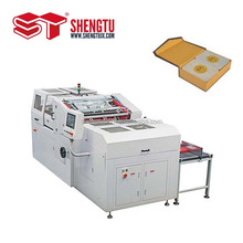 Hot Sell ST040PP Automatic Case Lining Machine With Photo Book Album