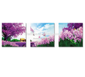 Lavender Love oil painting & diamond embroidery kits Chinese wholesale price