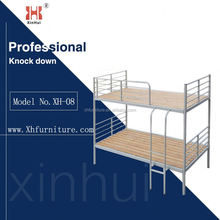 Cheap Dorm Used Bunk Bed Series for Sale