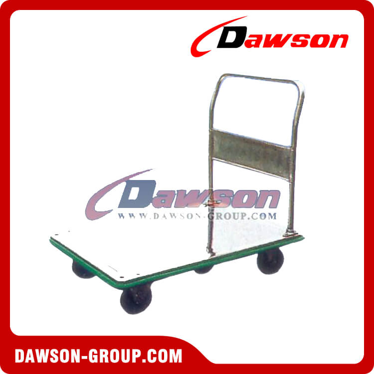 High lifting truck mounted aerial work platform